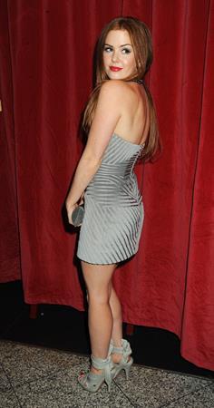 Isla Fisher