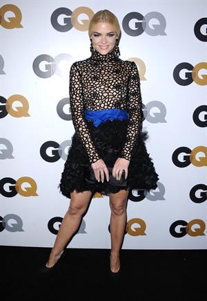 Jaime King GQ Men Of The Year Party (November 13, 2012)