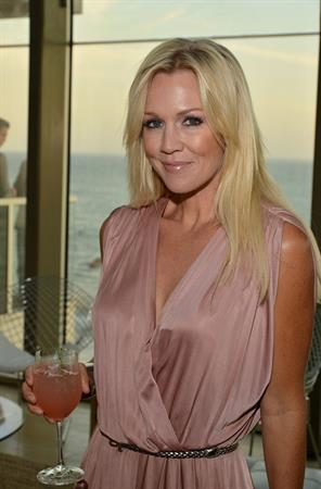 Jennie Garth Lucky Brand Celebration Of California Culture And Style (Sep 8, 2012)