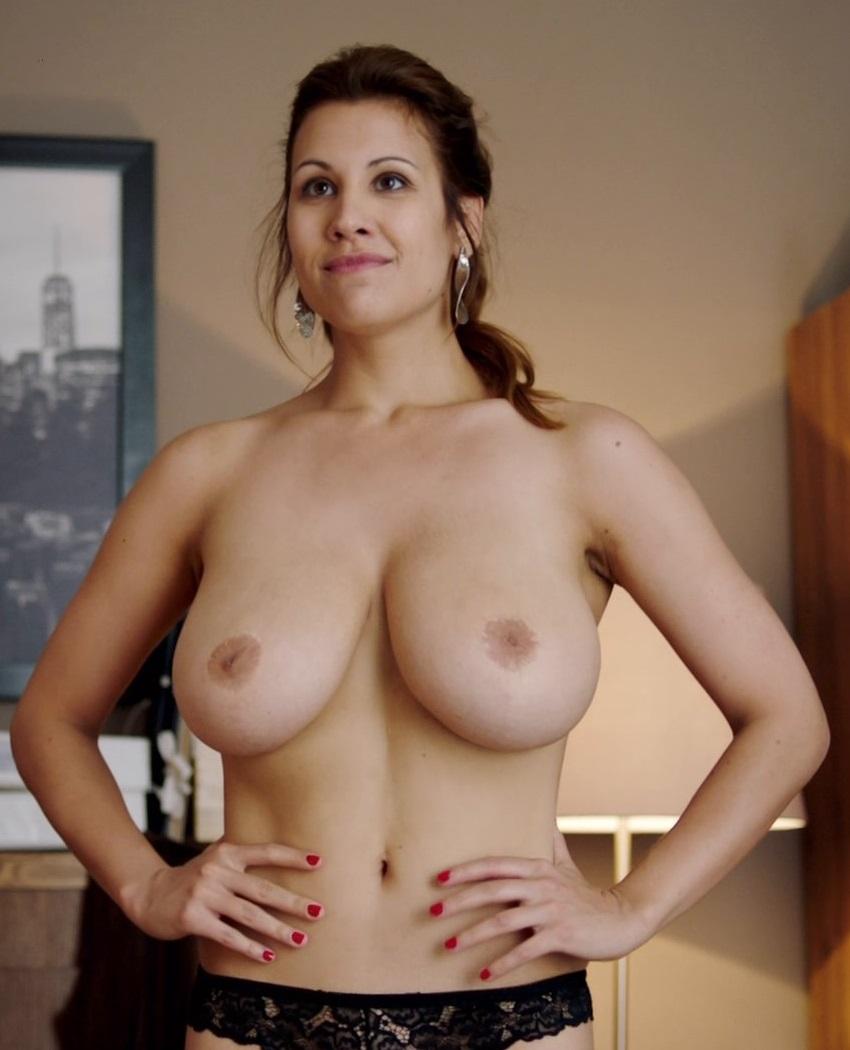 Anastacia mcpherson nude