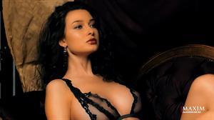 Yulianna Belyaeva for MaximOnline.ru