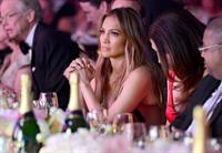 Jennifer Lopez Muhammad Ali's Celebrity Fight Night XIX in Phoenix, Mar. 23, 2013