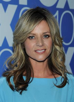 Jessalyn Gilsig 2010 FOX Upfront After Party May 17, 2010