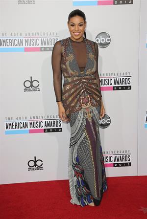 Jordin Sparks American Music Awards (November 18, 2012)