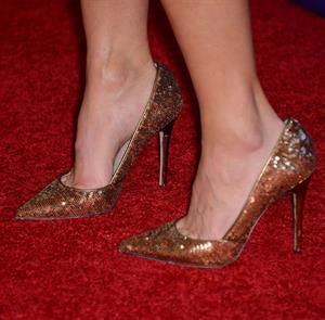 Julie Benz 2013 TCA Winter Press Tour - NBC Universal - Day 2 (Jan 7, 2013)