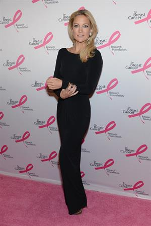 Kate Hudson Breast Cancer Foundation's Hot Pink Party - New York, Apr. 17, 2013