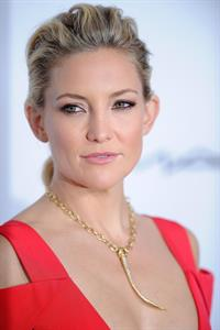 Kate Hudson amfAR's Inspiration Gala in Hollywood 10/11/12