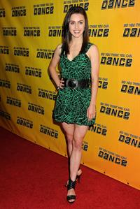 Kathryn McCormick - So You Think You Can Dance Season 7 Premiere Viewing Party in West Hollywood May 27, 2010