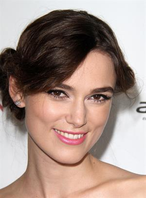Keira Knightley 'Anna Karenina' premiere in Los Angeles 11/14/12