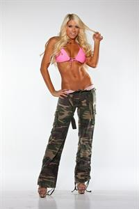 Kelly Kelly - Chad Martel photoshoot 2011 WWE Diva
