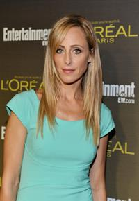 Kim Raver  Entertainment Weekly Pre-Emmy Party Presented By L'Oreal Paris in Hollywood - September 21, 2012
