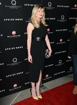 Kirsten Dunst 'Upside Down' special screening in LA 3/12/13