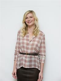 Kirsten Dunst - 'Bachelorette' press conference in Los Angeles on August 23, 2012