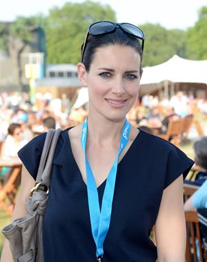 Kirsty Gallacher Barclaycard British Summer Time Concert - Day 2 - London, Jul. 6, 2013