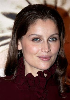 Laetitia Casta  Do Not Disturb  Paris Premiere (Sep 27, 2012)