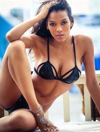 Rosanna Cordoba in a bikini