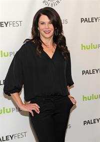 Lauren Graham The Paley Center honoring Parenthood Event in Beverly Hills (07.03.2013)