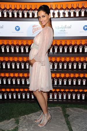 Leonor Varela - Dita Von Teese And Cointreau Launch Cointreau Poolside Soirees (July 11, 2012)