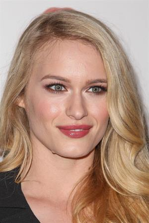 Leven Rambin Premiere of A24's 'A Glimpse Inside The Mind of Charles Swan III' at the ArcLight February 4, 2013