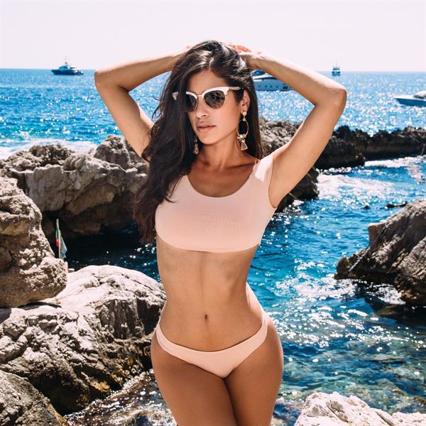 Nicole Isaacs
