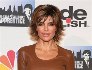 Lisa Rinna  All Star Celebrity Apprentice  Finale (May 19, 2013)