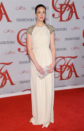 Mandy Moore - 2012 CFDA Fashion Awards in New York City (June 4, 2012)