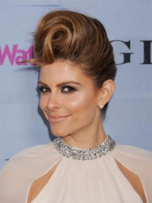 Maria Menounos People StyleWatch Denim Party -- West Hollywood, Sep. 19, 2013