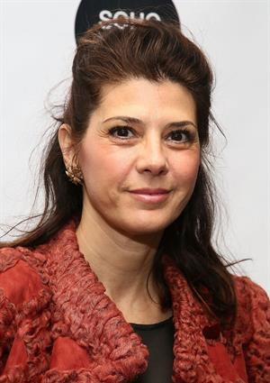 Marisa Tomei Soho Rep's 2013 Spring Gala in New York on April 8, 2013