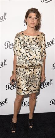 Marisa Tomei  Persol Magnificent Obsessions:30 Stories Of Craftsmanship In Film  - New York, July 10, 2013