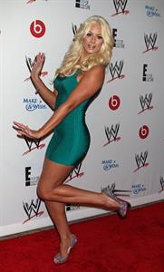Maryse Ouellet WWE And E! Presents  Superstars For Hope , Aug 15, 2013
