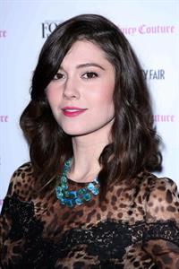 Mary Elizabeth Winstead Vanity Fair And Juicy Couture Celebration Of The 2013 Vanities Calendar, Feb 18, 2013