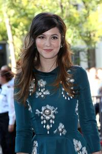 Mary Elizabeth Winstead  Smashed  Premiere - 2012 Toronto International Film Festival, September 12, 2012