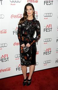 Mary Elizabeth Winstead Life of Pi premiere at AFI Fest in Hollywood - November 2, 2012