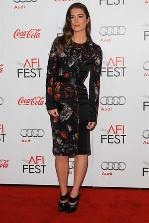 Mary Elizabeth Winstead Life of Pi premiere at AFI Fest in Hollywood - November 2, 2012