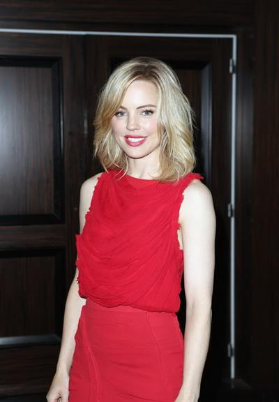 Melissa George HBO panel at TCA Summer Press Tour - Beverly Hills - August 1, 2012