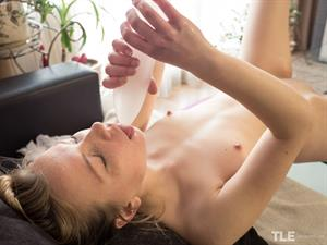 Emma O in  Big Big Ice 1  for The Life Erotic