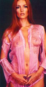 Barbara Bouchet - breasts