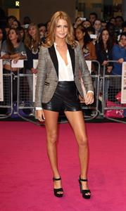 Millie Mackintosh  One Day  European film premiere -- London, Aug. 23, 2011