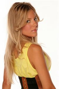 Mollie King photoshoot November 2010