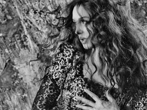 Monica Bellucci - Sunday Times Photoshoot