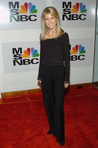 Monica Crowley Movies and MSNBC Entertainment Hot List (January 28, 2005)