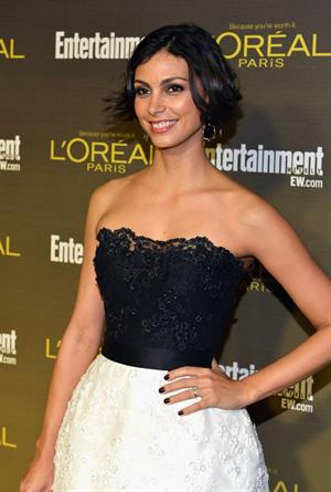 Morena Baccarin  Entertainment Weekly Pre-Emmy Party Presented By L'Oreal Paris in Hollywood - September 21, 2012