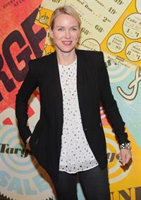 Naomi Watts - Celebration of Target s 50th Anniversary   October 16, 2012