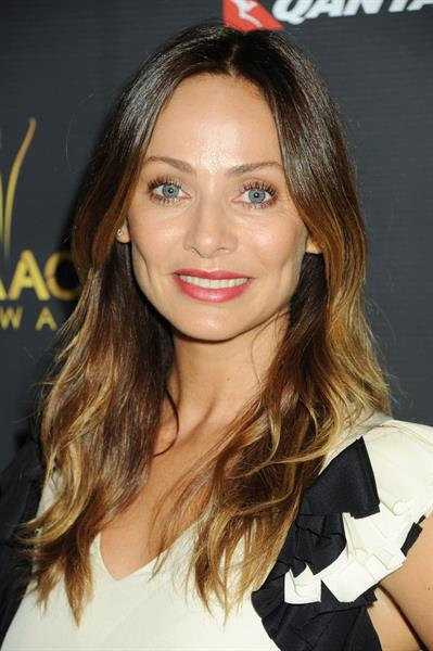 Natalie Imbruglia 2nd AACTA International Awards (Jan 26, 2013)