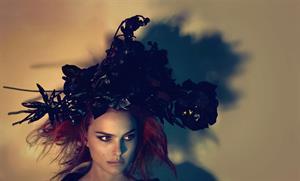 Natalie Portman - Mario Testino Photoshoot 2009