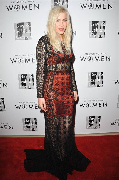 Natasha Bedingfield L.A. Gay & Lesbian Center's 2013  An Evening With Women  Gala (May 19, 2013)