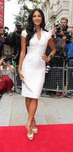 Nicole Scherzinger - X Factor Season Launch at the Corinthian Hotel in London (Aug 16, 2012)