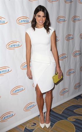 Nikki Reed 11th Annual Lupus LA Hollywood Bag Ladies Luncheon (November 15, 2013)