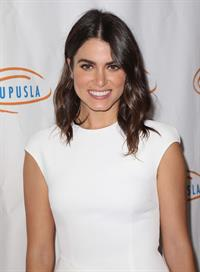 Nikki Reed 11th Annual Lupus LA Hollywood Bag Ladies Luncheon (November 15, 2013)