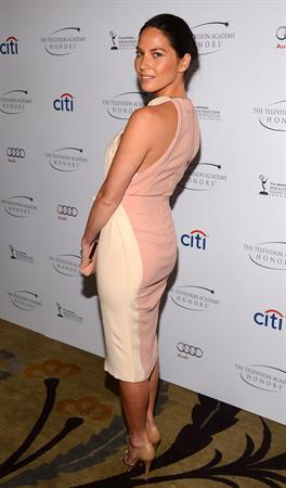 Olivia Munn 6th Annual Television Academy Honors, May 9, 2013